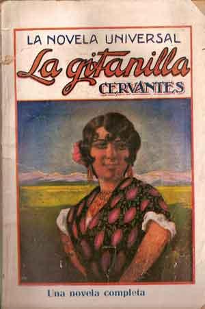 Literatura general | LA GITANILLA La novela universal